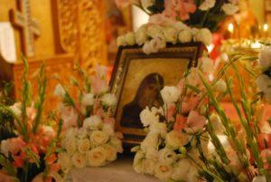 История Крестного Хода с Казанской иконой Божией Матери